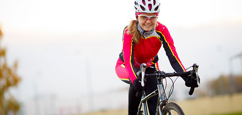 Uppgradera din racercykel med ny sadel och kabel