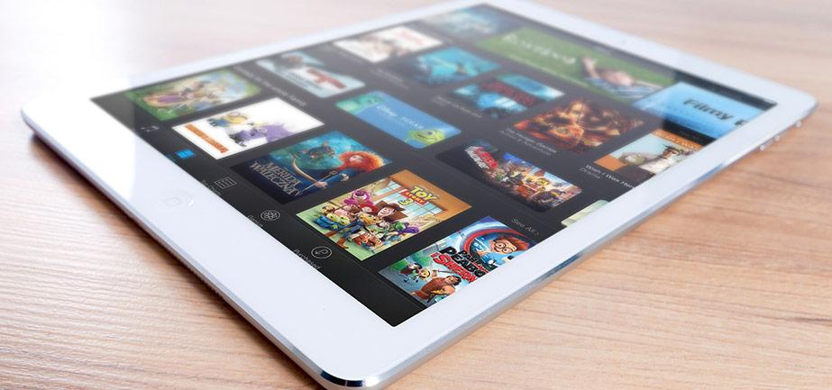 Skydd till iPad Air