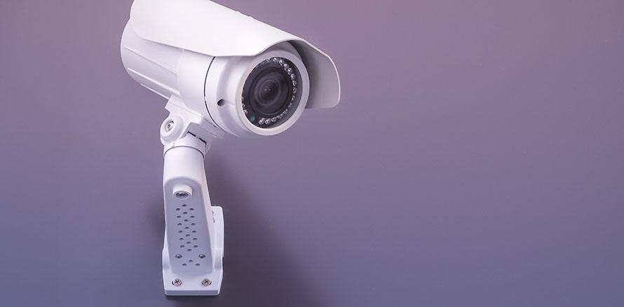 Kameraövervakning som brottsförebyggande faktor