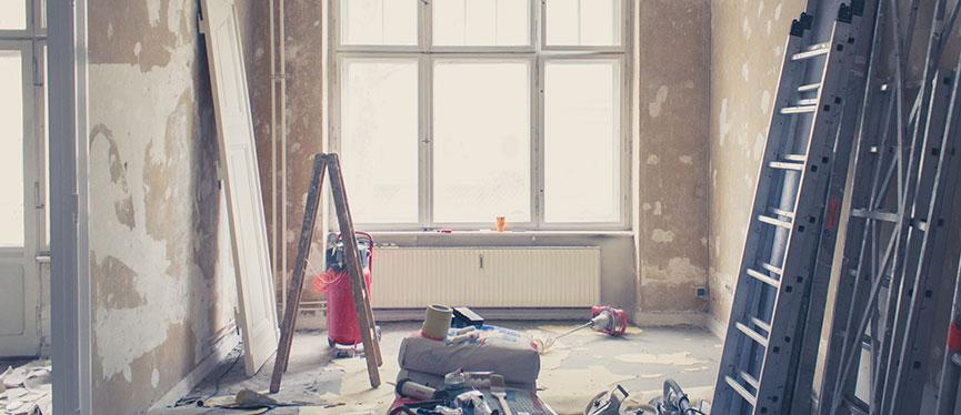 Tips till dig som ska renovera din lägenhet