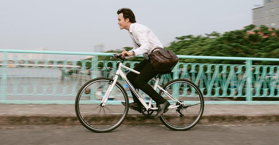 Här hittar du cykelrean